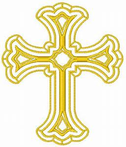 Catholic Embroidery Designs images