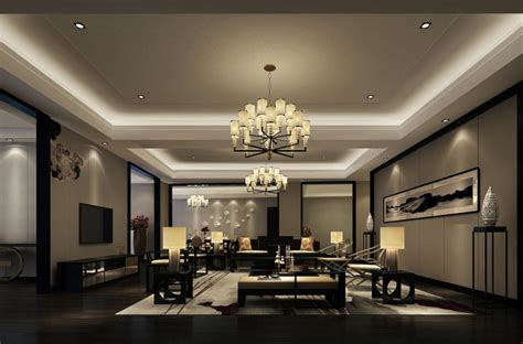 Amazing Of Excellent Modern Living Room Lights Of Interio