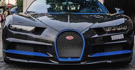 The $6m bugatti divo is here. $6 million Divo doubles Bugatti Chiron's asking price ...