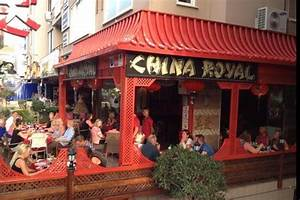 The Best Chinese Restaurant in AlanyaPicture of China