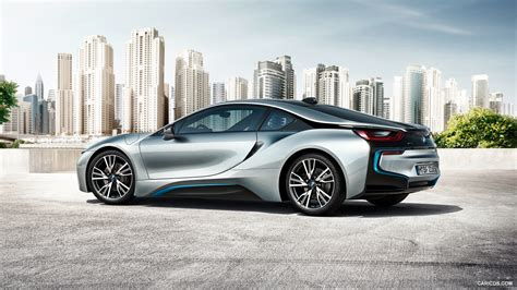 Bmw I8 Wallpapers Images Photos Pictures Backgrounds