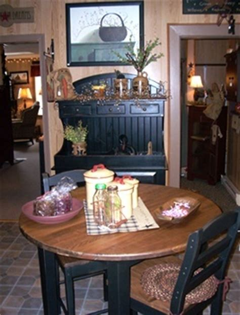 Amish Furniture Country Primitive Pinterest