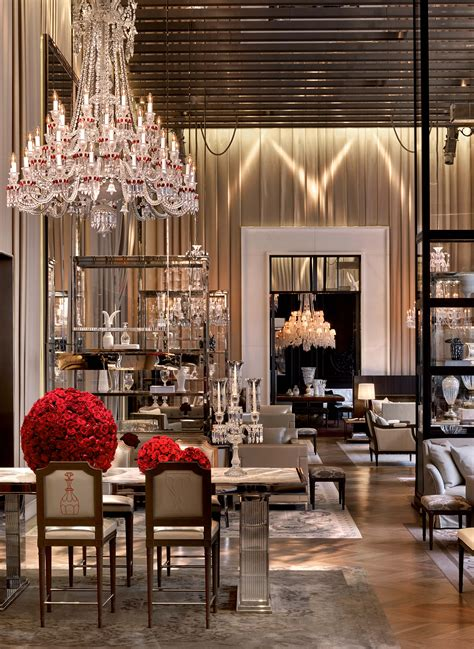 mary gostelows hotel   week baccarat hotel  york