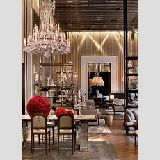 Mary Gostelow's Hotel Of The Week Baccarat Hotel New York