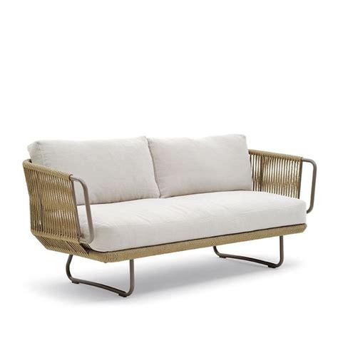 canapé extérieur design canape design espace exterieur accueil design et mobilier