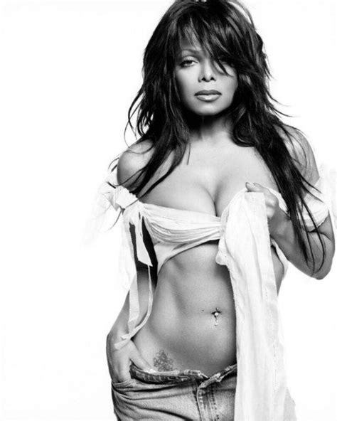 Janet Jackson Miss Jackson