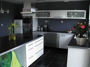 cuisine 7m2 top cuisine With modele de maison en l 16 cuisine 4m2 ouverte top cuisine