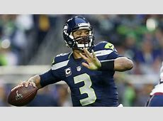 Tip O' the Salary Cap What to Do About Russell Wilson?