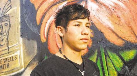 harrowing journey ends   bedford  guatemalan teen