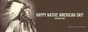 Facebook Cover Photos - Happy Native American Day Facebook ...