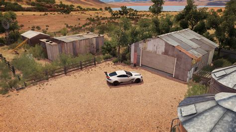 forza horizon barn finds forza horizon 3 tip use the drone to locate your barn