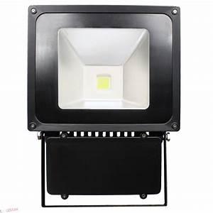 Led Strahler Warmweiß : led strahler 70 watt warmweiss geh use schwarz chf ~ Orissabook.com Haus und Dekorationen