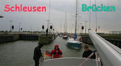 365sterne Friesland 2011 Schleusen Brücken
