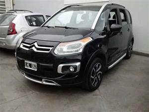 Citroen C3 Aircross C3 Aircross 1 6 Sx High Tech 2012 Con