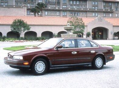 blue book value for used cars 1992 infiniti q head up display 1992 infiniti q pricing ratings expert review kelley blue book
