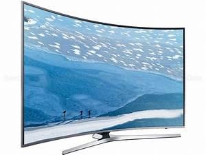 Enregistrer Produit Samsung : test samsung ue55ku6670 notre avis cnet france ~ Nature-et-papiers.com Idées de Décoration