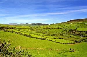 irish-landscape • Design / Visual