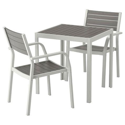 sedie e tavoli da esterno sedie esterno ikea avec ikea tavoli e sedie da giardino
