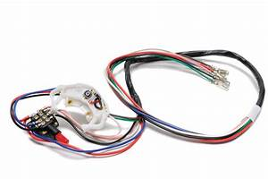 Loadstar - Turn Signal Switch - 6 Wire