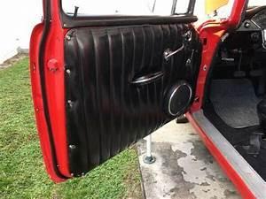 1955 Chevrolet Belair 307 V8 4