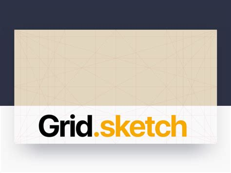 The Golden Ratio Sketch Template by Sketch Repo Free Sketch App Resources