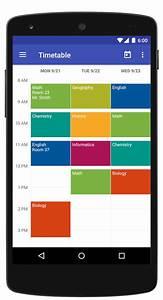 Küchenplaner App Android : school manager android app uplabs ~ Sanjose-hotels-ca.com Haus und Dekorationen