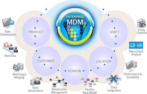 master data management service advanced analytic services