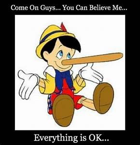 Pinocchio Lying Quotes | www.pixshark.com - Images ...