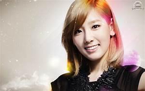 Superstar Korea wallpaper:beautiful SNSD+Taeyeon ~ Wall2U