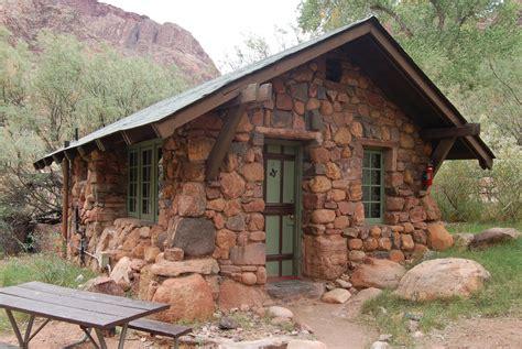 Phantom Ranch Cabin 0141