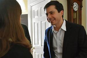 Pete Buttigieg surges to 3rd place in Iowa polling / LGBTQ Nation