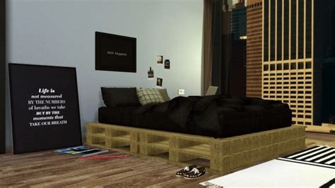 sims  matress downloads sims  updates page