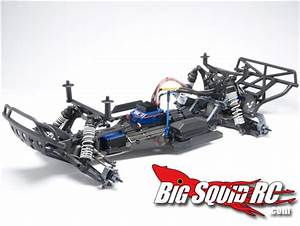 Anza Lcg Chassis Set For Traxxas Slash  U00ab Big Squid Rc  U2013 Rc