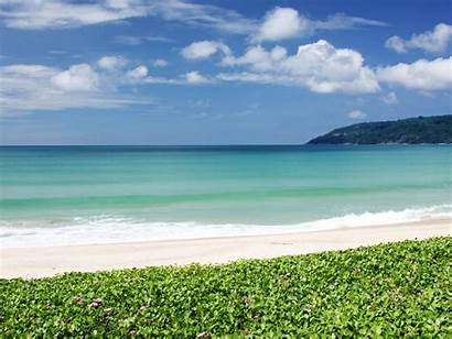 Beach Phuket Karon Ocean Resort Western Accommodation