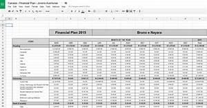 Plano Financeiro para 1 ano de estudos no Canadá