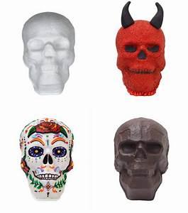 How to Decorate Skull Cakes Williams-Sonoma Taste