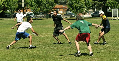 2016 Familyfun Frisbee Fest  San Jose Funcheap