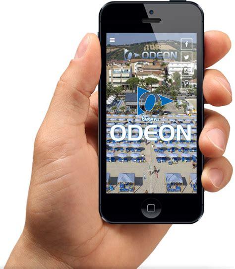 Bagni Odeon Bagni Odeon Responsive