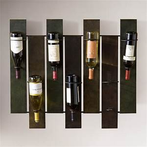 stylish wine rack best home design ideas With kitchen cabinets lowes with metal wine wall art