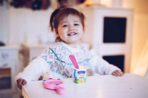 Introducing Healthy Eating Habits Early On Lynzy Co