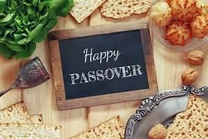 Preparing For Passover Jewish Voice Ministries International