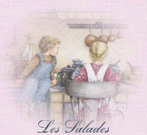 Itre Lade by Salade De Goberge Et Mac 233 Doine