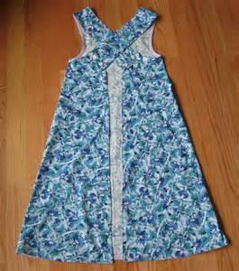 Apron Sewing Pattern
