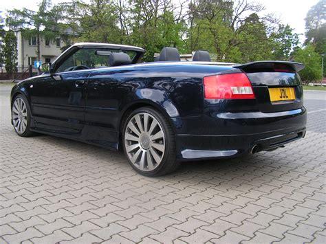 Audi A4 Cabriolet Johnywheelscom