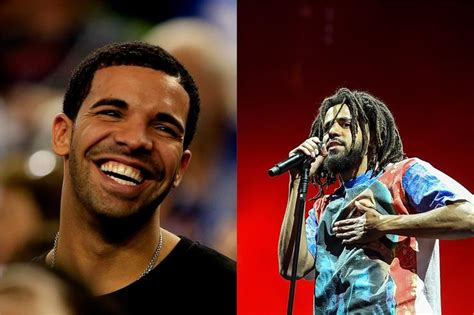 """Music Drake Picks Up J. Cole In A Rolls-royce Ghosty """"no"""
