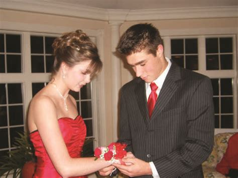 Prom through the ages – Oakton Outlook