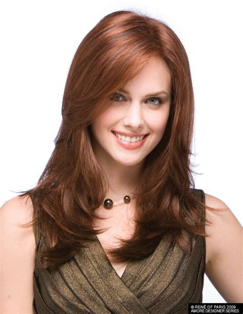 to medium haircuts for 8 best designer series monofilament top images on 2503