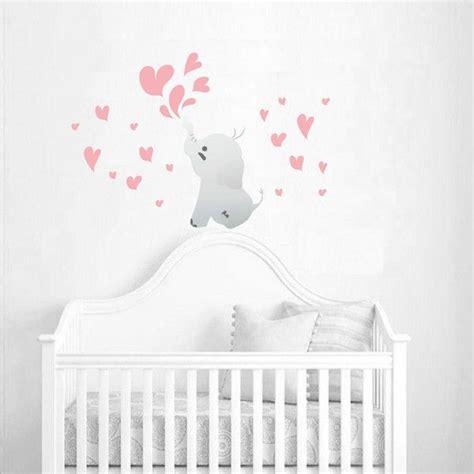Wandtattoo Kinderzimmer Dawanda by Die Besten 25 Wandtattoo Kinderzimmer Ideen Auf