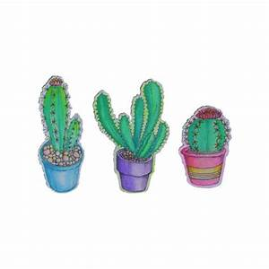 Cactus Doodle Tumblr Pictures to Pin on Pinterest - PinsDaddy
