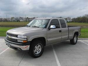 2002 Chevrolet Silverado 1500 Extended Cab Ls 4wd Z71 - For Sale  Wanted